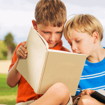 Our Summer Reading List for Kids